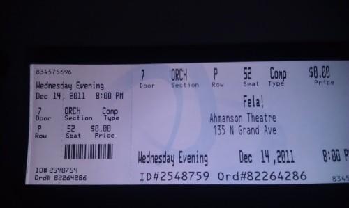 Fela_ticket