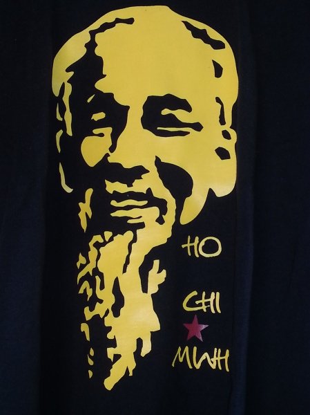Happy Birthday Ho Chi Minh!
