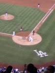 Hanley's 2 run homerun