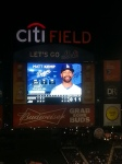 CitiField-Matt Kemp
