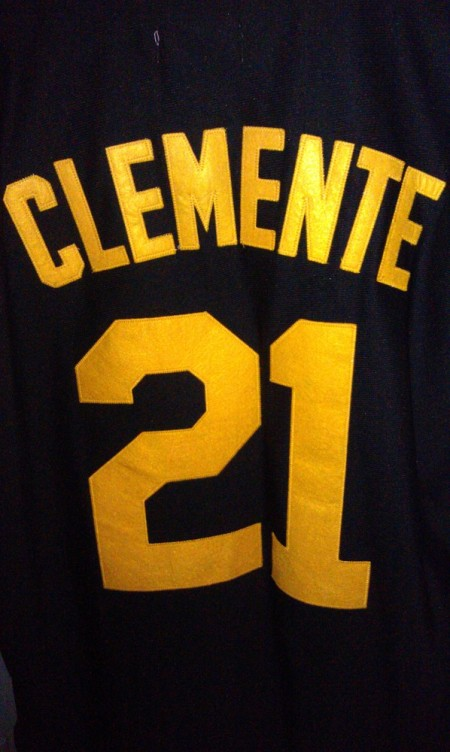 official photos b6c2d 68975 Happy Birthday, Roberto Clemente. | victorjara42's Blog