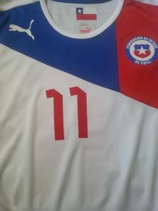 Chile-Allende