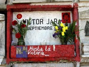Recordando a Victor Jara