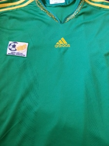 South African Jersey