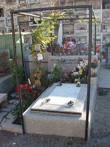 Victor Jara Presente