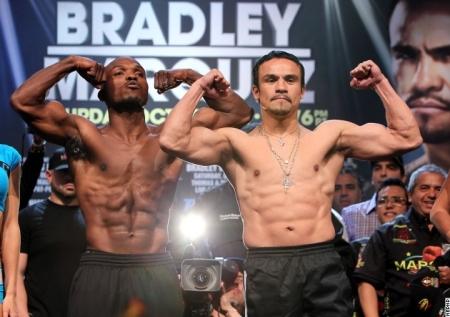 Juan Manuel Marquez vs Timothy Bradley Pre Fight Analysis