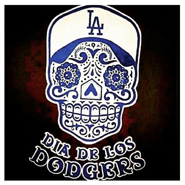 cbddba40 Dia De Los Dodgers | victorjara42's Blog
